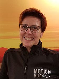 Rinette Schotman
