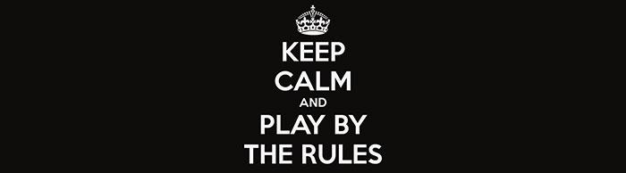 Motion Milon Spelregels